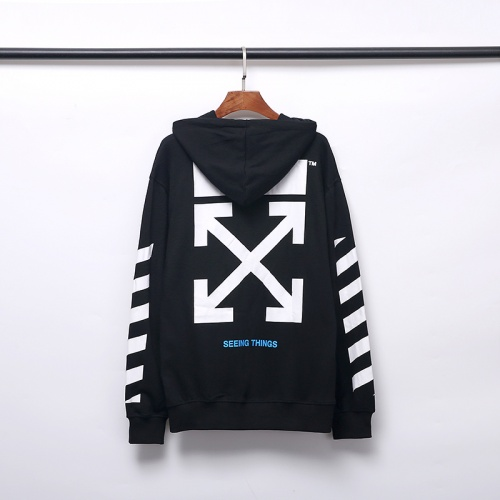 Off-White Hoodies Long Sleeved Hat For Men #786803