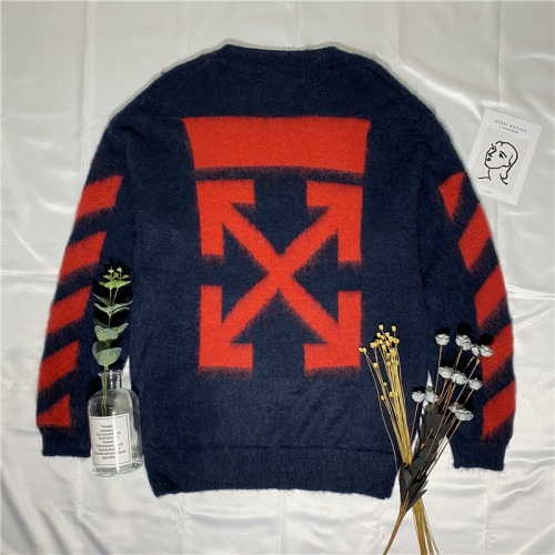 Off-White Sweaters Long Sleeved For Men #786819