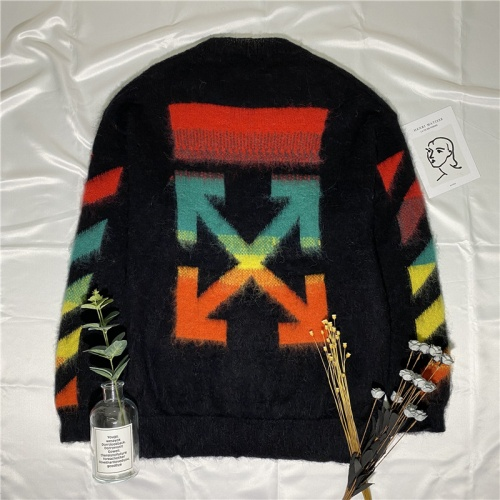 Off-White Sweaters Long Sleeved For Men #786820