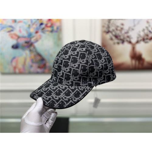 Christian Dior Caps #786856