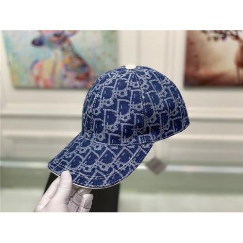 Christian Dior Caps #786857