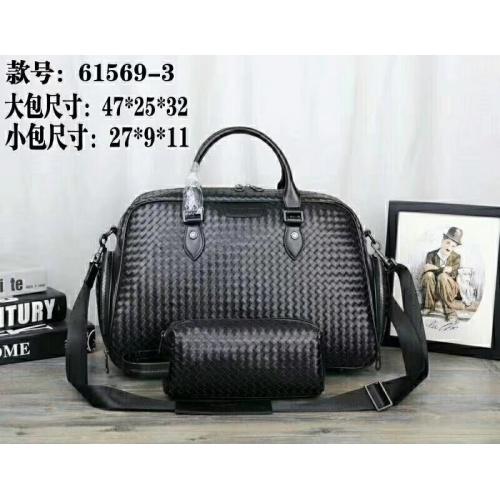Bottega Veneta BV Travel Bags For Men #786870