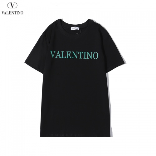 Valentino T-Shirts Short Sleeved O-Neck For Men #786900