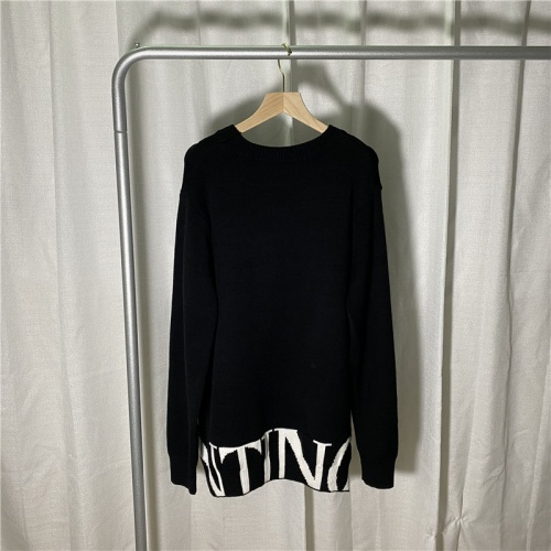 Valentino Sweaters Long Sleeved O-Neck For Women #786904