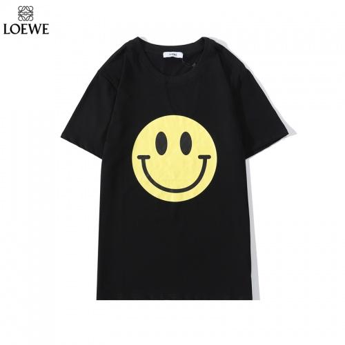 LOEWE T-Shirts Short Sleeved O-Neck For Men #786925