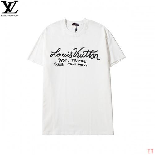 Christian Dior T-Shirts Short Sleeved O-Neck For Men #787001