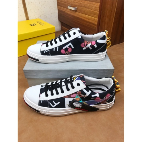 Fendi Casual Shoes For Men #787005