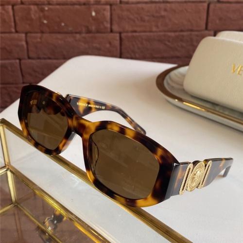 Versace AAA Quality Sunglasses #787063