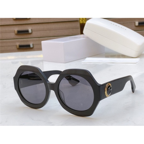 Versace AAA Quality Sunglasses #787132