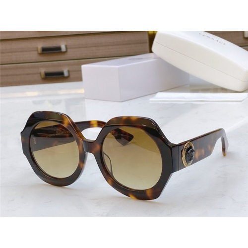 Versace AAA Quality Sunglasses #787134