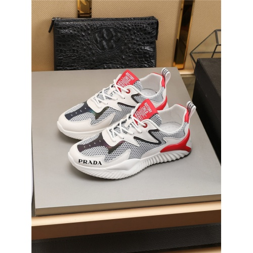Prada Casual Shoes For Men #787180