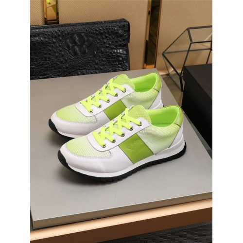 Armani Casual Shoes For Men #787187