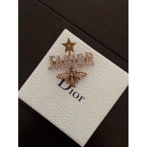 Christian Dior Brooches #787216