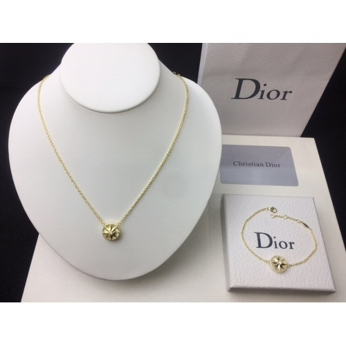 Christian Dior Necklace #787218 $28.13, Wholesale Replica Christian Dior Necklace