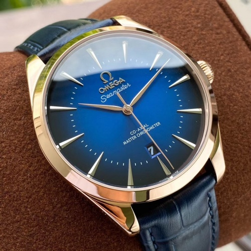 OMEGA AAA Quality Watches In 40*12mm For Men #787323