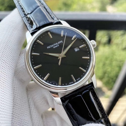 Patek Philippe AAA Quality Watches In 40*12mm For Men #787337