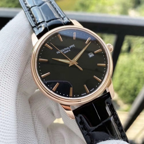 Patek Philippe AAA Quality Watches In 40*12mm For Men #787338
