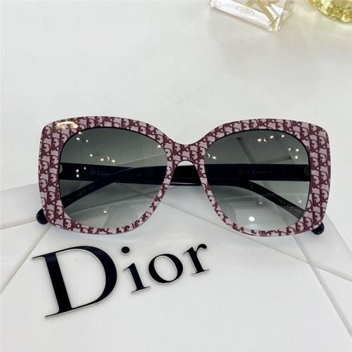 Christian Dior AAA Quality Sunglasses #787449