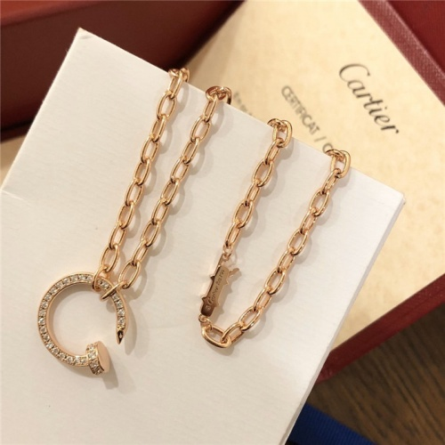 Cartier Necklaces #787501