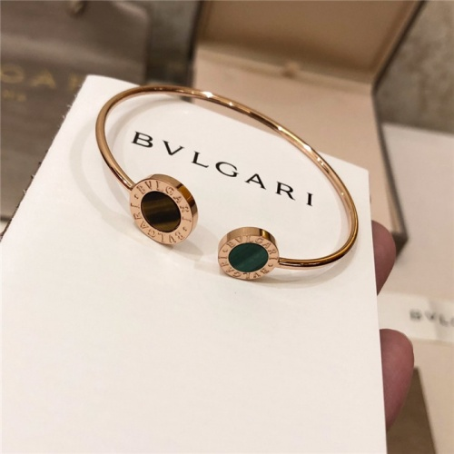 Bvlgari Bracelet #787534