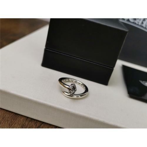 Chrome Hearts Rings #787556
