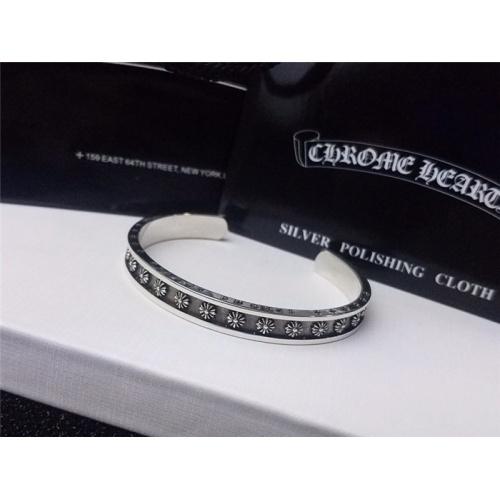 Chrome Hearts Bracelet #787572