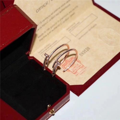 Cartier Earring #787574 $36.86 USD, Wholesale Replica Cartier Earring