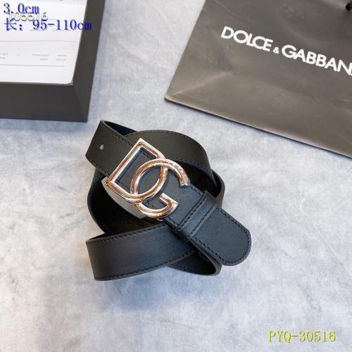 Dolce & Gabbana D&G AAA Belts #787582