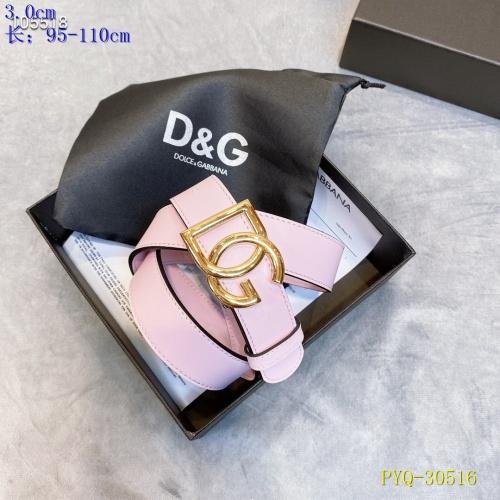 Dolce & Gabbana D&G AAA Belts #787584