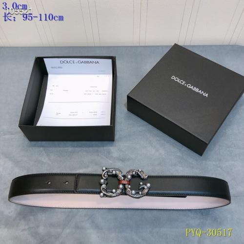 Dolce & Gabbana D&G AAA Belts #787589