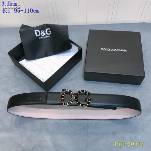 Dolce & Gabbana D&G AAA Belts #787591