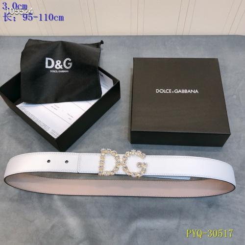 Dolce & Gabbana D&G AAA Belts #787592
