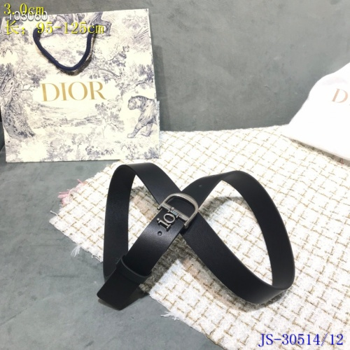 Christian Dior AAA Quality Belts #787597