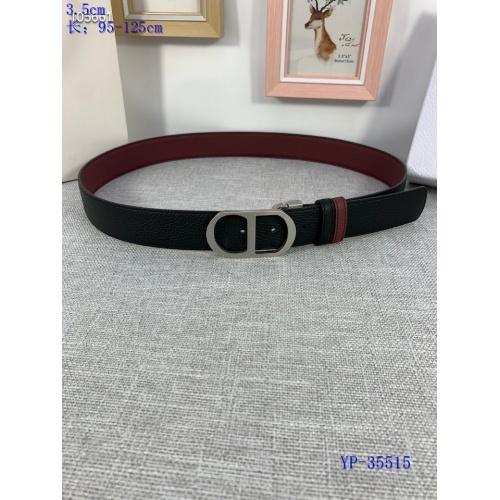 Christian Dior AAA Quality Belts #787606