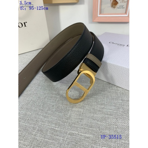 Christian Dior AAA Quality Belts #787609