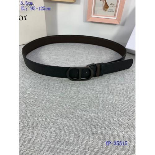 Christian Dior AAA Quality Belts #787610