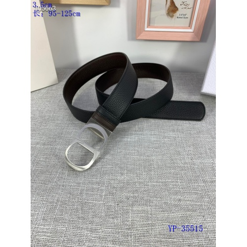 Christian Dior AAA Quality Belts #787611 $58.20, Wholesale Replica Christian Dior AAA Quality Belts