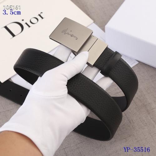 Christian Dior AAA Quality Belts #787613