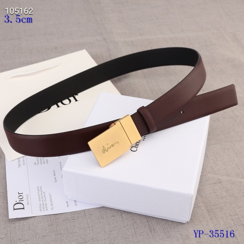 Christian Dior AAA Quality Belts #787614
