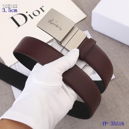 Christian Dior AAA Quality Belts #787615