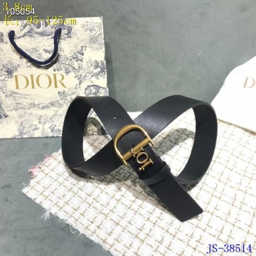 Christian Dior AAA Quality Belts #787618