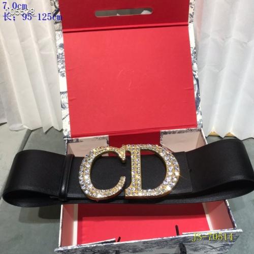 Christian Dior AAA Quality Belts #787620