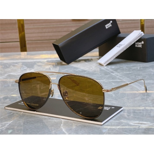 Montblanc AAA Quality Sunglasses #787786