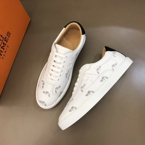 Hermes Casual Shoes For Men #787836
