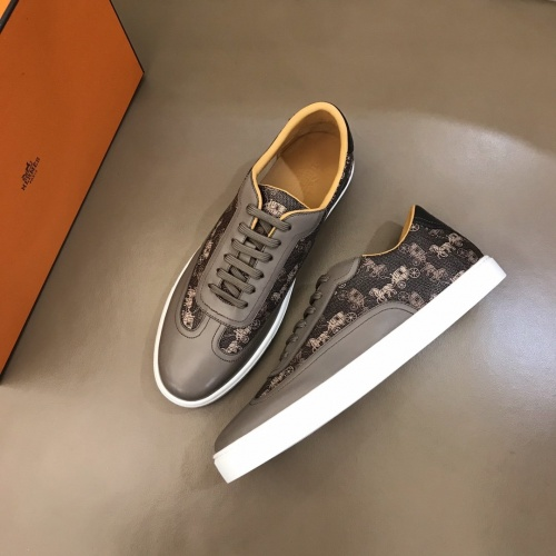 Hermes Casual Shoes For Men #787837