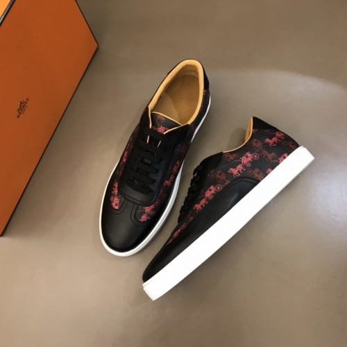 Hermes Casual Shoes For Men #787838