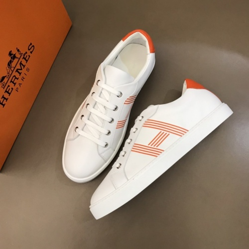 Hermes Casual Shoes For Men #787840