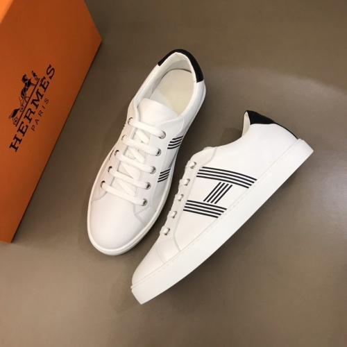 Hermes Casual Shoes For Men #787846