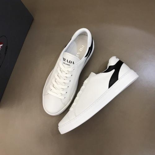 Prada Casual Shoes For Men #787863