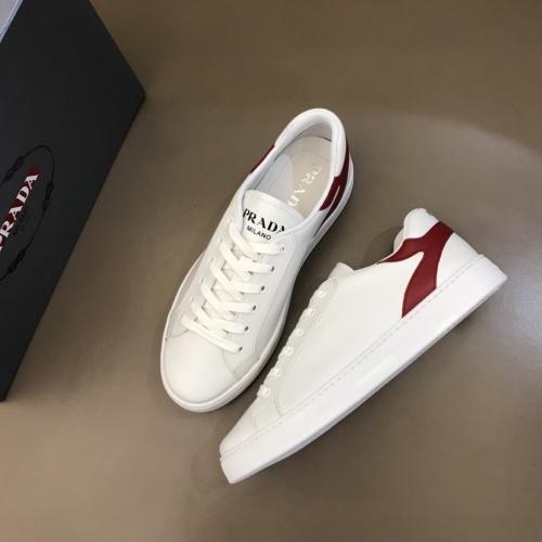 Prada Casual Shoes For Men #787865